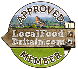 Local Food Britain Logo